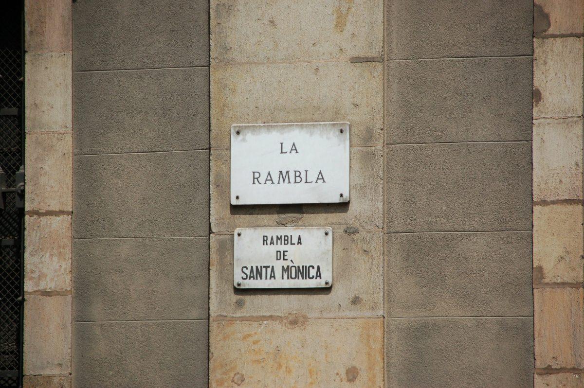 Op christelijke jongerenreis naar Spanje