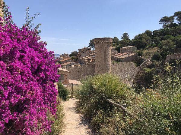 Single Reis wandelen Catalonië natuur en cultuur 8 dagen