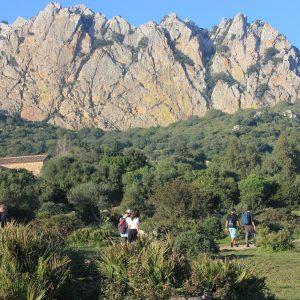 Single Reis wandelen Costa de la Luz 8 dagen
